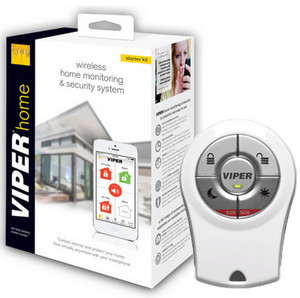 Viper Home Security Systems