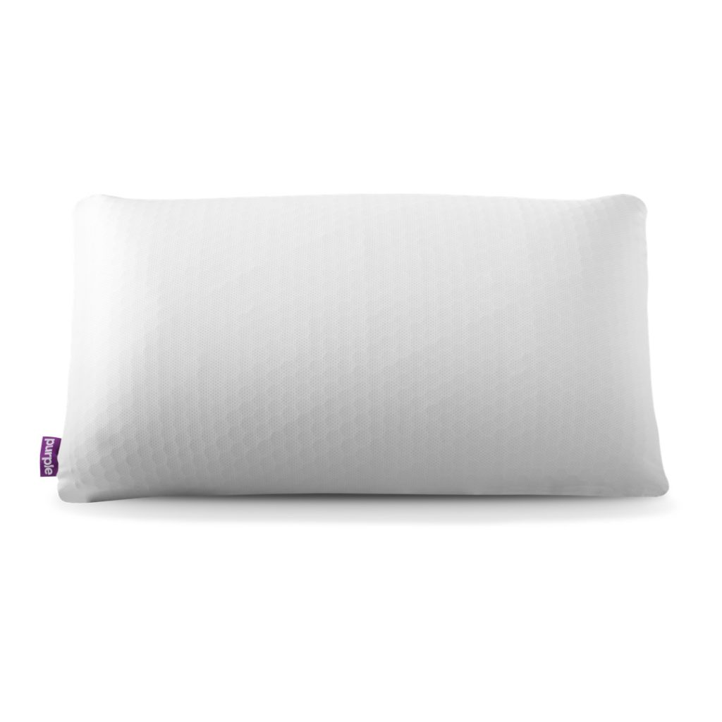 purple harmony pillow review